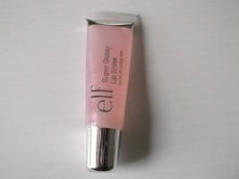 ELF e.l.f SUPER GLOSSY LIP SHINE WATERMELON 2829 sealed lip gloss - $6.79
