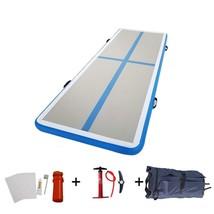 ibigbean Gymnastics Tumbling Mat Air Floor for Home Use Beach Park & Wat... - $7.508,25 MXN