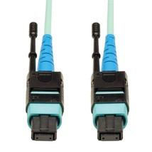 Tripp Lite N846-02M-24-P MTP/MPO Patch Cable 100GBASE-SR10 Cxp 24 Fiber ... - $253.28