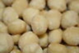 MACADAMIA NUTS RAW UNSALTED, 3LBS - $54.60
