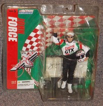 2005 McFarlane Toys John Force Action Figure New In The Package - $24.99