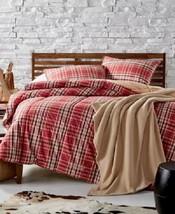"NIP Ralph Lauren ""Sophia"" F/Q Reversible Plaid Down Alternative Comforter - $168.25"
