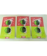 Victoria's Secret PINK Nourishing Eye Sheet Mask Watermelon Extract New  - $14.99