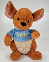 "Disney Store 12"" ROO Plush Toy Winnie the Pooh - $22.99"