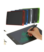 Draw With Fun And Light Magic Drawing 8.5 Inch Drawing Board LCD Writing... - $17.50