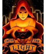 SAMHAIN HALLOWEEN FULL COVEN HAUNTED 27X  WEALTH WORKS MAGICK JEWELRY CA... - $50.00