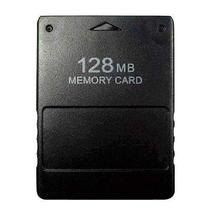 128MB Memory Card Game Memory Card for Sony Play Station 2 PS2 by Svens ... - $2,044.49