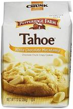 Pepperidge Farm Tahoe Cookies, 7.2-Ounce Package - $8.99