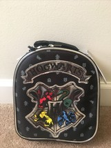 Harry Potter Hogwarts Kids' Lunch Tote - $51.17
