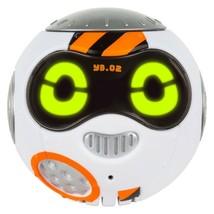Real Rad Robots Yakbot - White Yakbot New Sealed Box - $18.68