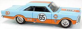 Hot Wheels - '65 Ford Galaxie 500: '18 HW 50th Favorites #10/10 *Blue / ... - $6.00