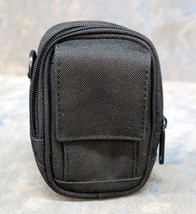 Lowepro Small Camera Case Black - $4.50