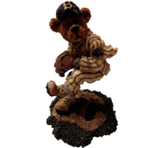 Boyds Bears, GREG McBRUIN…THE WIND UP #227732, MINT IN BOX - $15.99