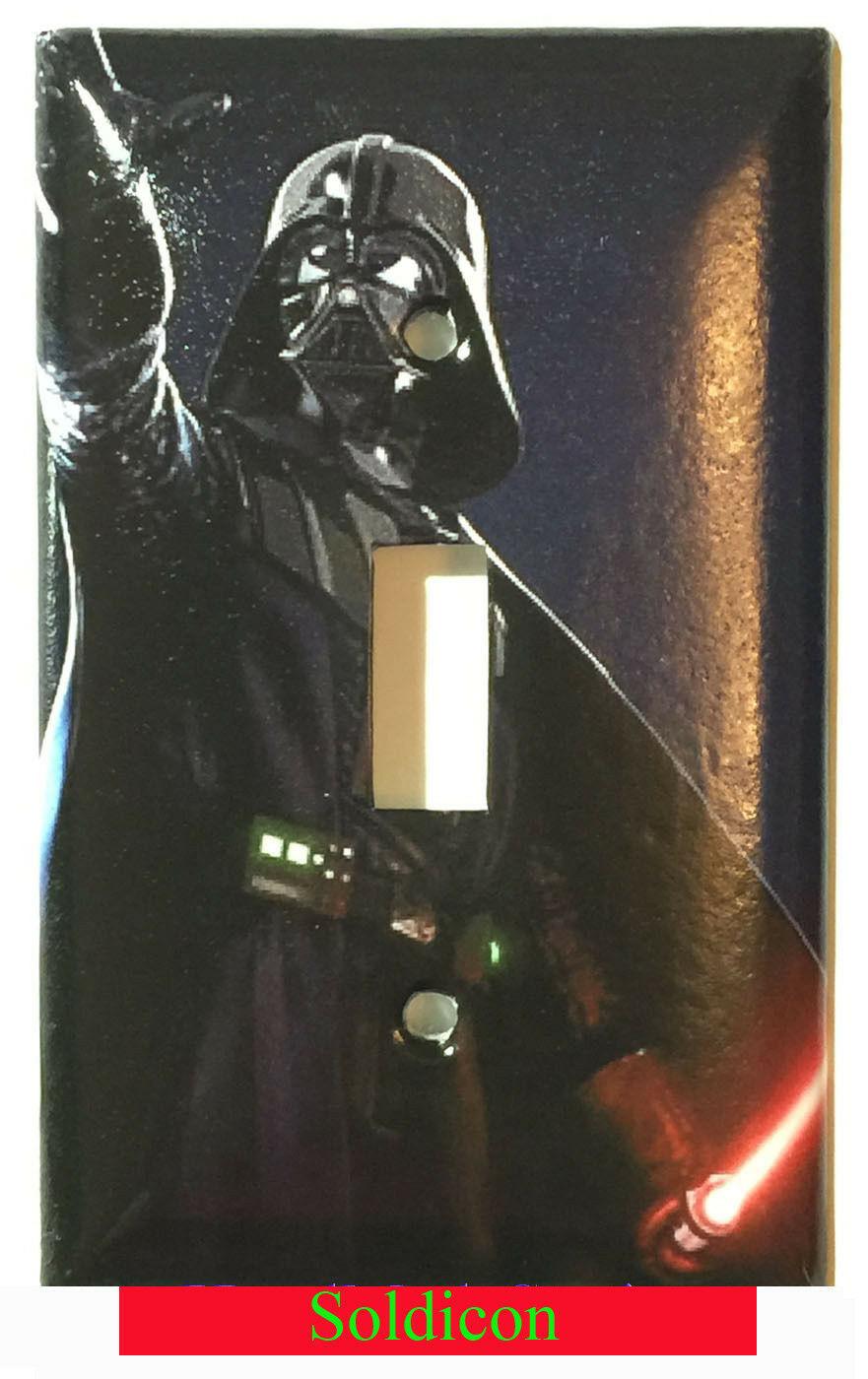 Star wars darth vader toggle single