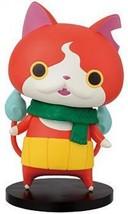 New Banpresto Youkai Watch Dxf Figure Jibanyan 2014 Winter Ver. Official F/S - $26.78