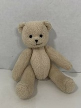 American Girl Bitty Baby small plush jointed teddy bear doll - $8.90