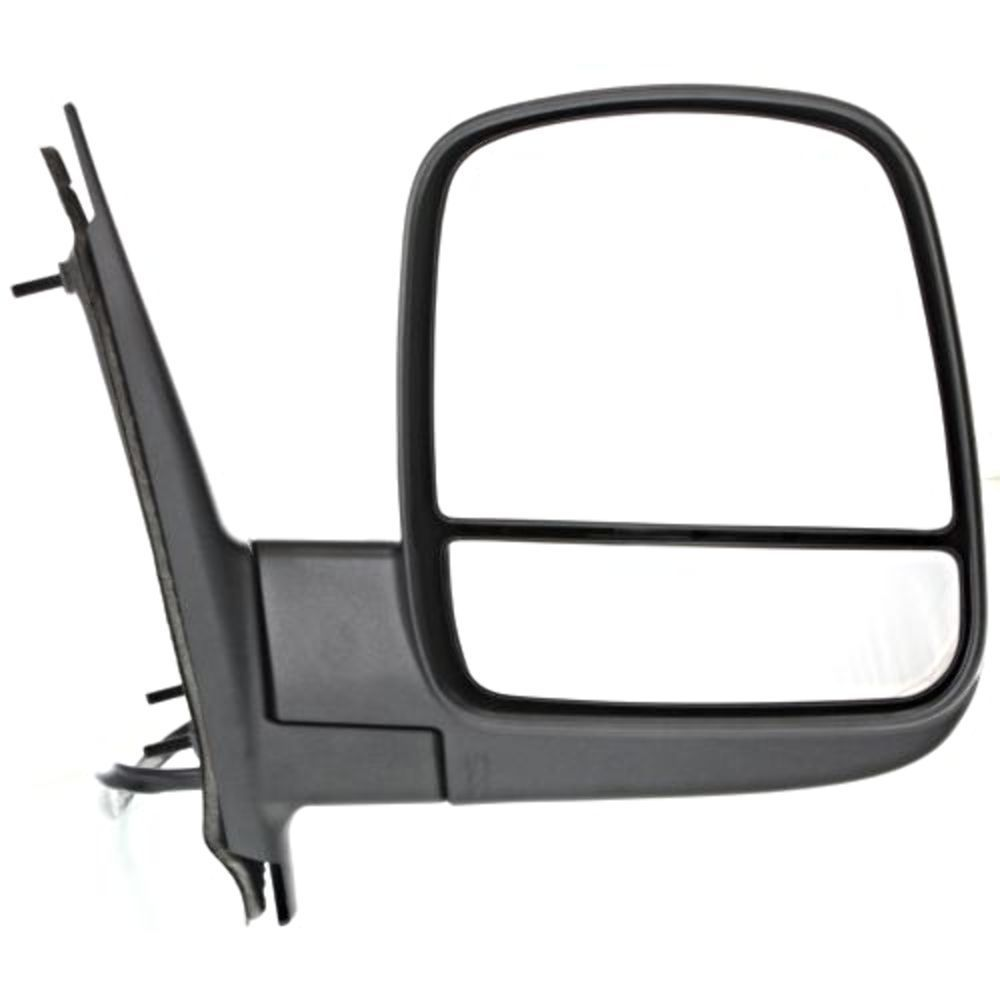 Manual GM1320123 Roane Concepts Replacement Left Driver Side Door Mirror for 1988-2002 Chevrolet Chevy//GMC Pickup Trucks C//K 1500 2500 Non-Heated