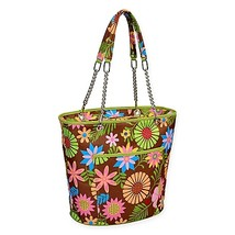 Picnic at Ascot Insulated Fashion Cooler Bag in Floral - €27,96 EUR