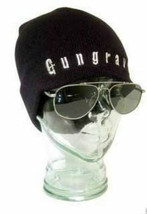 Authentic Gungrave Logo Winter Beanie *New with Tags* - $16.99