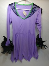 Vintage Rubies Costume Co Costume Purple and Black - $31.18