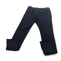 Rock & Republic Women's Black Jeans 14 - $29.69