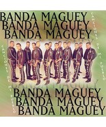 Banda Maguey Canciones De Mi Pueblo CD BRAND  New FACTORY Sealed - $18.80