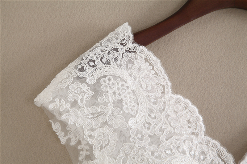 Lace tops capsleeve 6