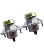 2PCS Spindle Assembly For John Deere Tractor AM135349 AM124498 AM131680 ... - $63.21