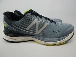 New Balance 880 v8 Size US 10 M (D) EU 44 Men's Running Shoes Gray M880GY8