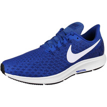 Nike Air Zoom Pegasus 35 TB Mens AO3905-402 Game Royal Running Shoes Siz... - $84.99