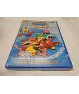 NEW Rubbadubbers Here Come the Rubbadubbers! DVD Childrens TV Nick Jr. ... - $1.97