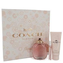 Coach Floral gift set  - $99.00