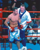 Micky Ward & Dickie Eklund 8X10 Photo Boxing Picture - $3.95