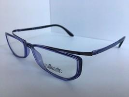 New Super Light Silhouette SPX 1511 40 6057 54mm Purple Eyeglasses Austria - $63.29