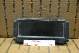 10-13 Chevrolet Cruze Information Display Screen Module 12783136 bx4 740-10f8 - $37.04