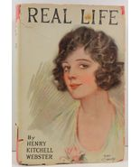 Real Life by Henry Kitchell Webster - $17.99