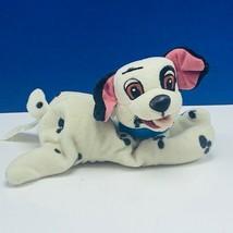 101 Dalmatians Lucky plush stuffed animal Walt Disney Store bean bag dis... - $12.55