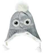 The Children's Place Girls' Toddler Critter Hat, Snow, L/XL8+YR - €14,57 EUR