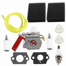 USPEEDA Carburetor for Homelite UT-20749 UT-20758 UT-20769 UT-20750 UP08... - $15.26