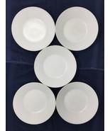 "Coupe Soup Bowl Pearl White (Coupe Shape) by NORITAKE Progression 7 1/2""... - $49.49"