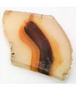 Montana Agate Gemstone Slab Cabbing Rough - $7.88