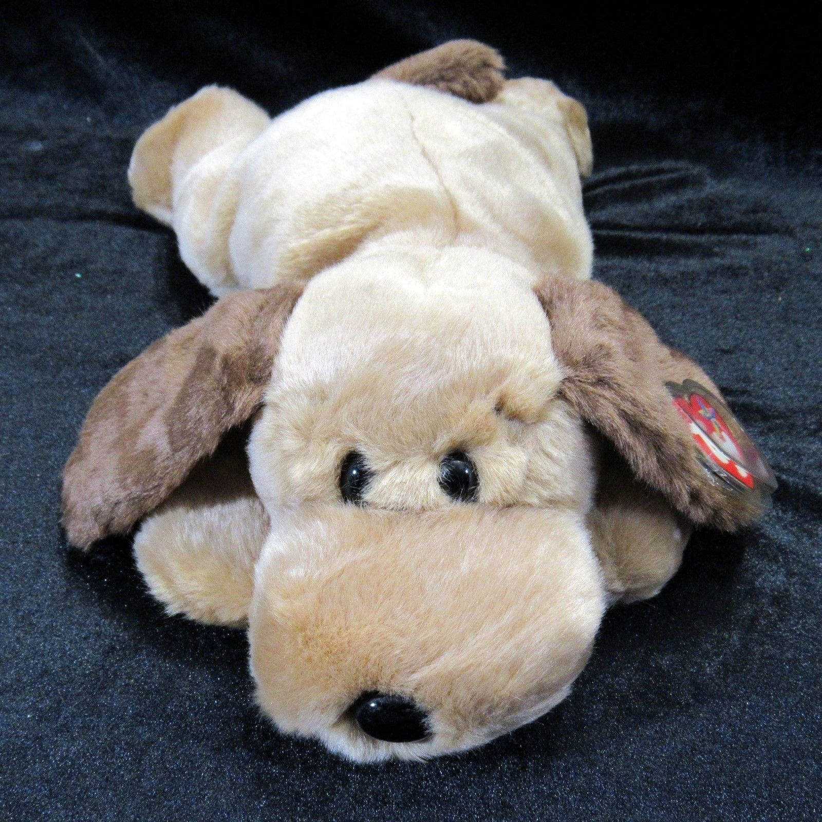 a3bb5c24588 TY Beanie Buddy Bones Brown Puppy Dog 2000 and 12 similar items