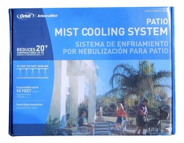 "~ORBIT ArizonaMist 3/8"" Patio Mist Cooling System Expandable to 50'    #... - $24.70"