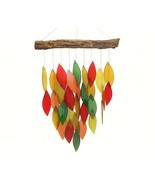 Fall Colors Waterfall Chime - $34.99
