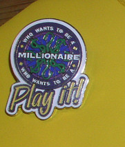 Disney Millionaire Play It Authentic Disney Pin - $9.99