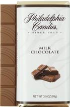Philadelphia Candies 30.5% Cocoa Milk Chocolate Bar, 3.5 Ounce Gourmet C... - $5.89+