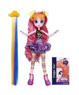 My Little Pony Equestria Girls Rainbow Rocks Pinkie Pie Hairstyle Doll 9... - ₨1,439.48 INR