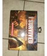 I Survived Collectors Toolbox  Missing Flashlight - $28.50