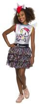 Rubies Tokidoki Stellina Unicorn Dress Kawaii Childrens Halloween Costum... - $32.99