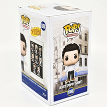 Funko Pop! Television Seinfeld Jerry Puffy Shirt #1088 Vinyl Action Figure image 4